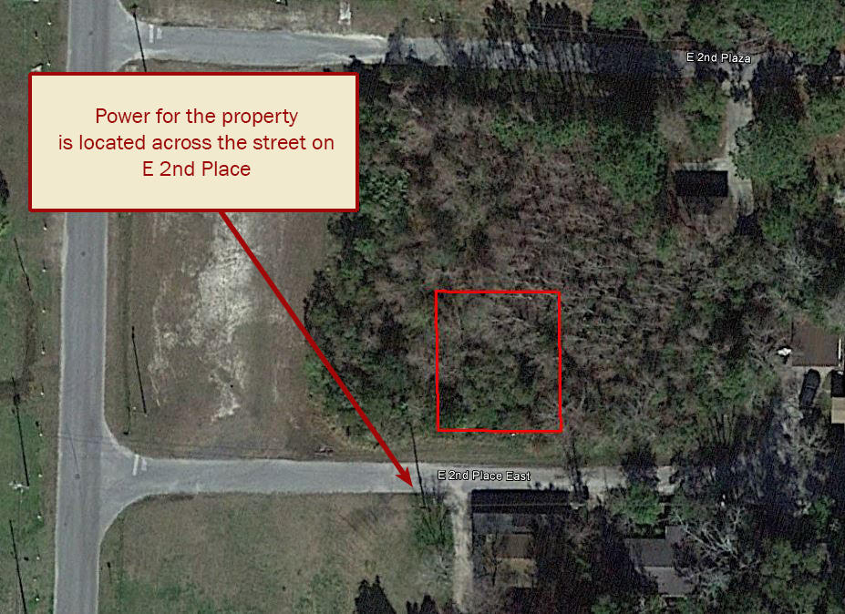 Small Manufactured Home Lot next to Park - Image 4