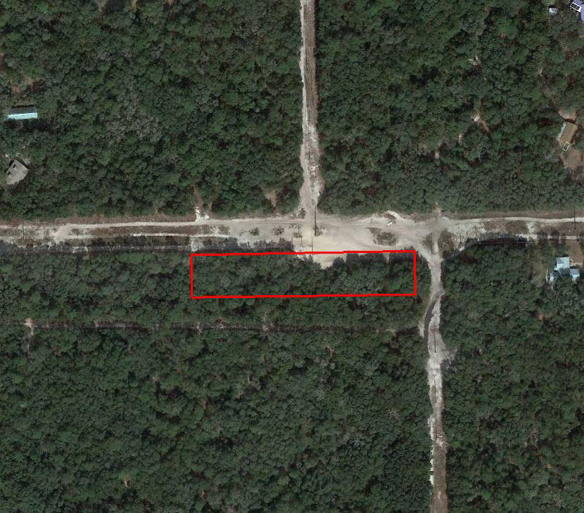 1+ Acre Mobile-Home-Friendly Homesite - Image 1