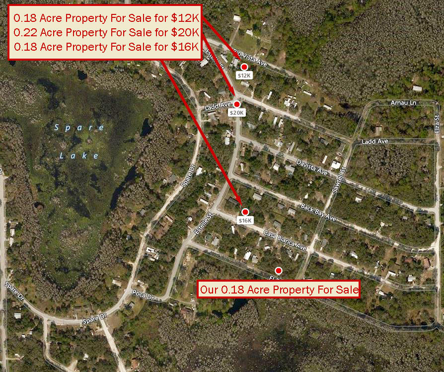 Nice Residential Lot in New Port Richey - Image 2
