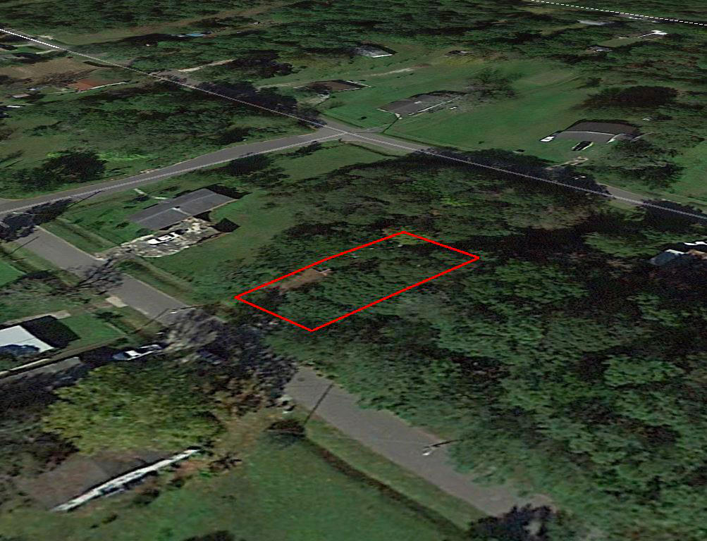 Homesite Outside of Jacksonville City Limits - Image 2