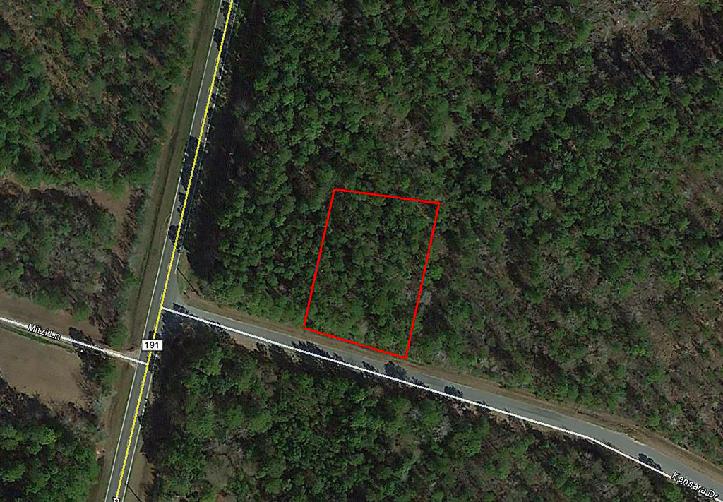 Over Half an Acre in Milton on Kensara Drive - Image 1
