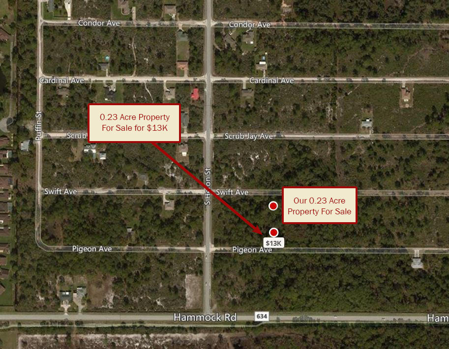 Private Residential Lot in Central Florida - Image 3