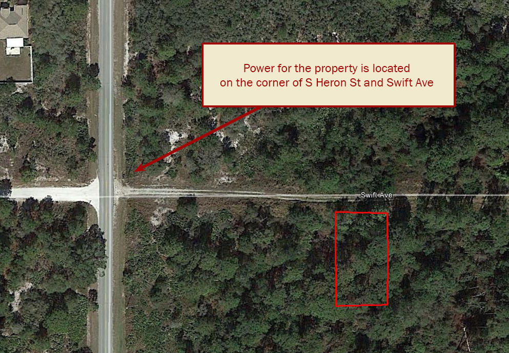 Private Residential Lot in Central Florida - Image 4