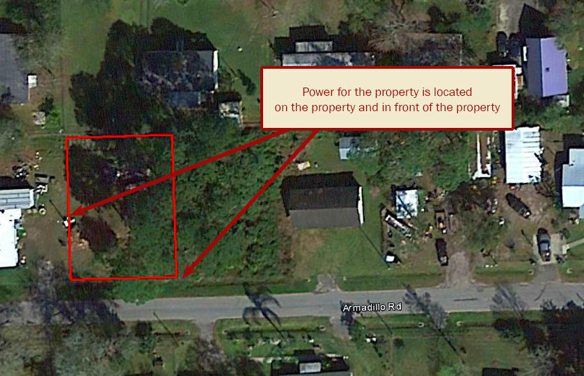 Flat Open Property Ready to Become Your New Home site! - Image 3