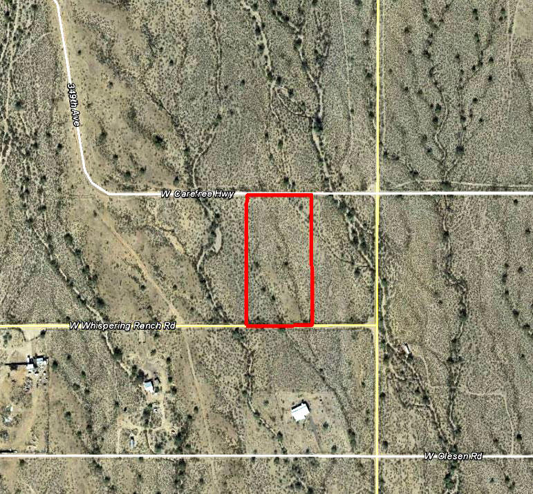 Five Acre Getaway Near Wickenburg - Image 2