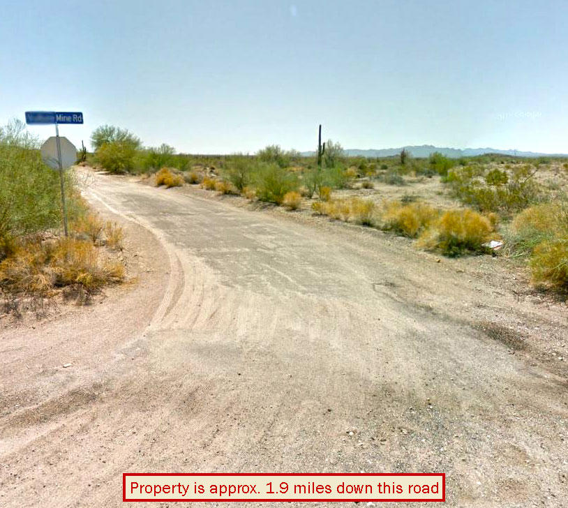 Five Acre Getaway Near Wickenburg - Image 5