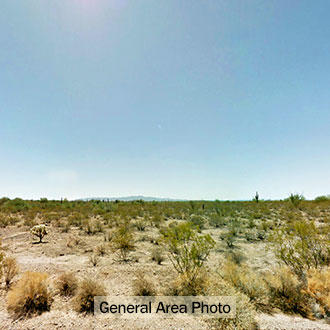 Five Acre Getaway Near Wickenburg - Image 1