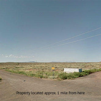 Expansive, Private Land in Northern Arizona - Image 2