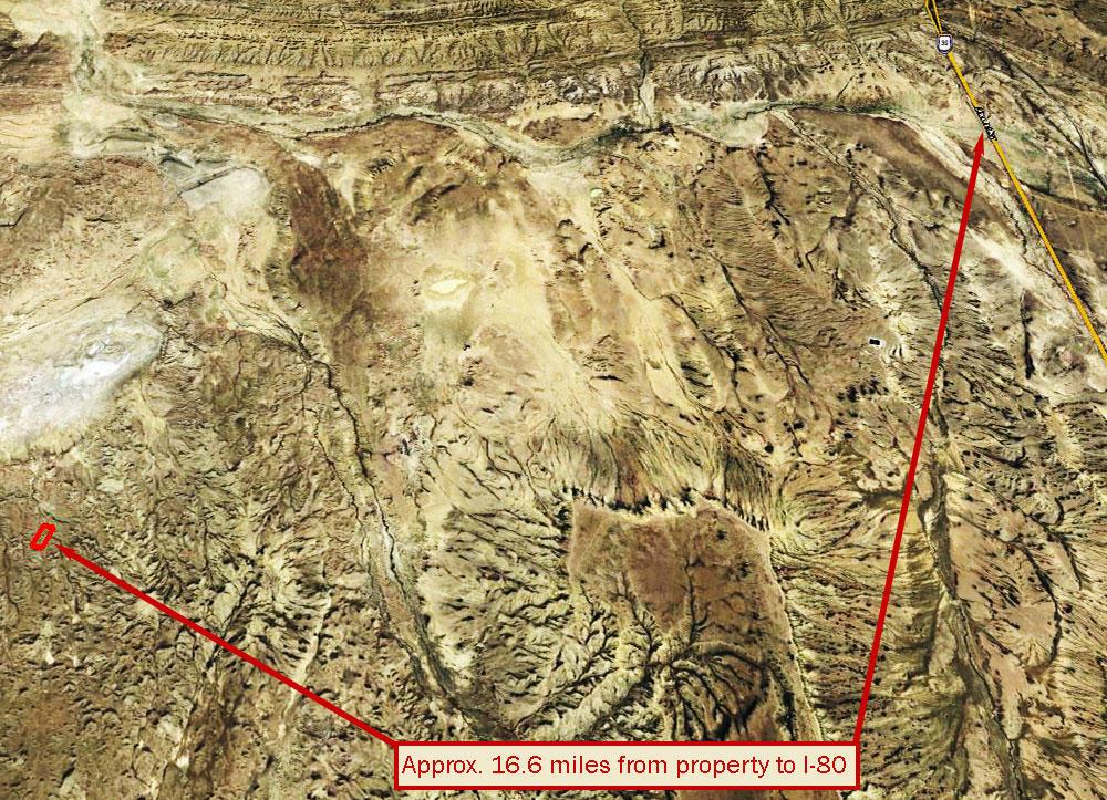 Twenty Acres in Rural Wyoming - Image 4