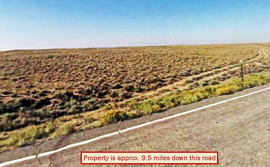 Twenty Acres in Rural Wyoming - Image 5