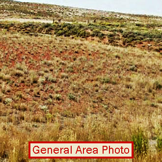 Twenty Acres in Rural Wyoming - Image 1