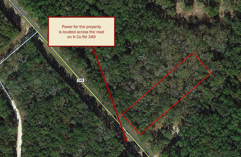 One-acre parcel near the Suwannee River - Image 3