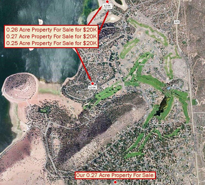 Classic Northern California Property in Lake Shastina - Image 4