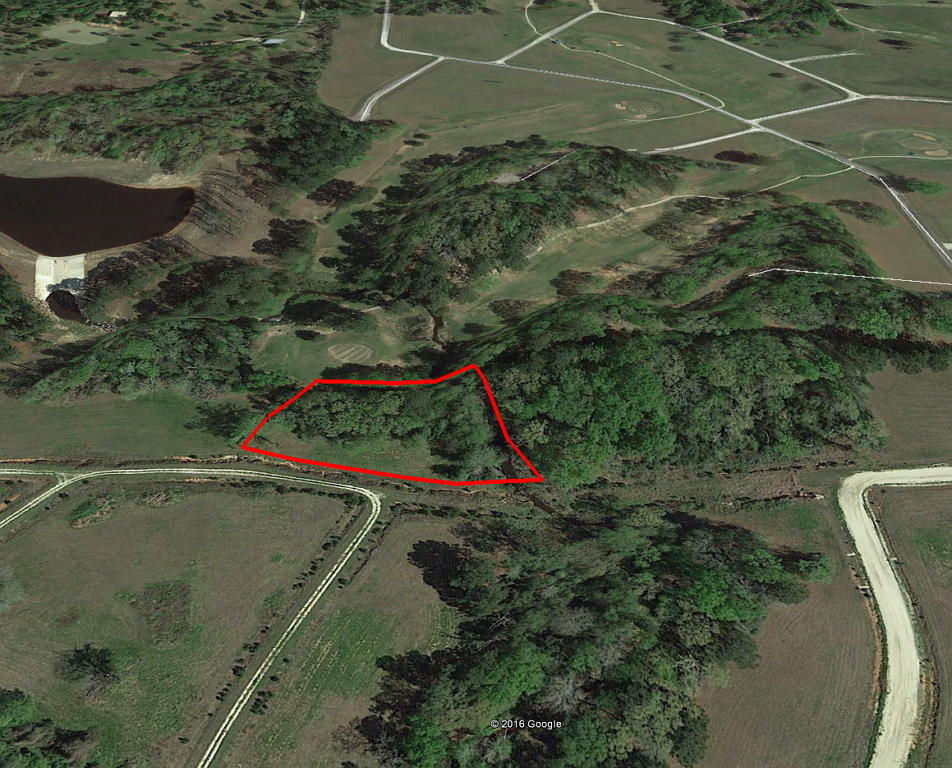 Large Treed Lot Near the Golf Course - Image 2