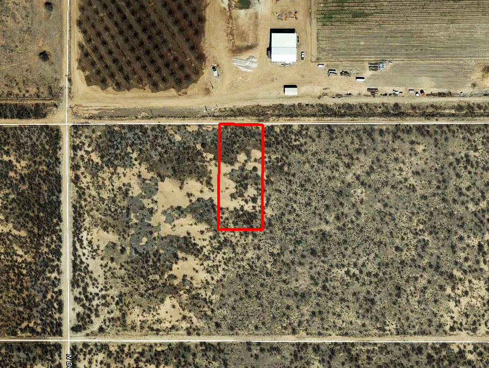 Nearly an Acre Rural lot Between Cochise and Sunsites Arizona - Image 1