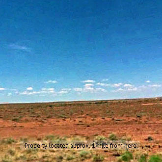 Expansive, Private Land in Northern Arizona - Image 3