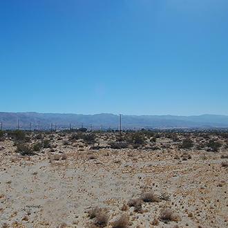 Quiet Escape in Desert Hot Springs - Image 1