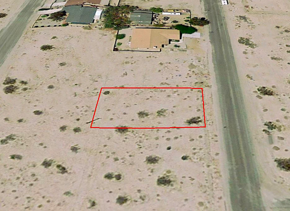Great Views from this lot on the outskirts of Desert Hot Springs - Image 2