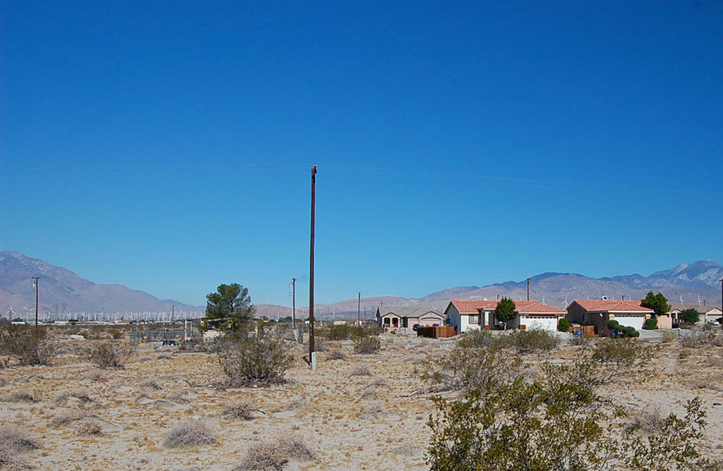 Great Views from this lot on the outskirts of Desert Hot Springs - Image 4
