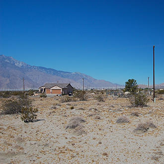 Great Views from this lot on the outskirts of Desert Hot Springs - Image 0