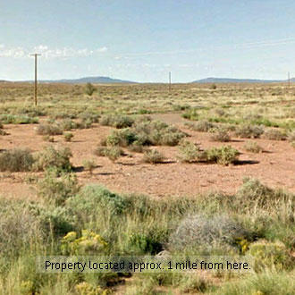 Expansive, Private Land in Northern Arizona - Image 0