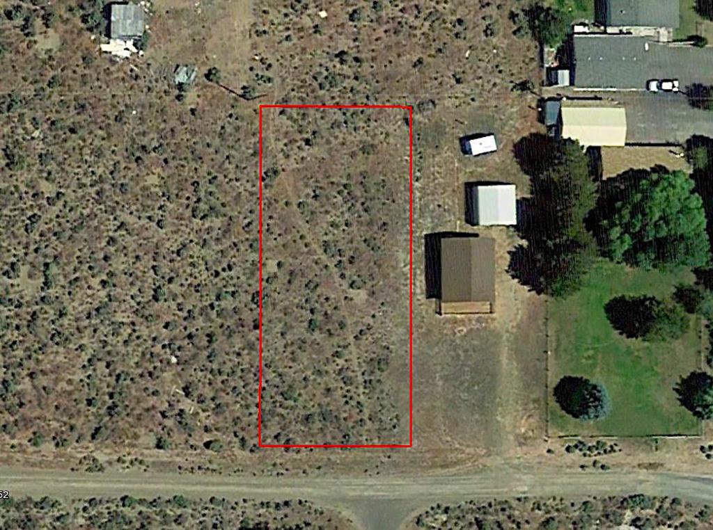 Rural Residential Parcel in Popular Central Oregon Region - Image 1
