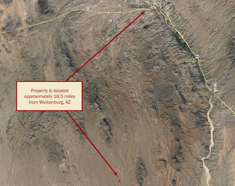 Four Plus Acres in Serene Desert Setting - Image 3