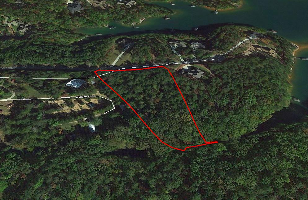 Seneca South Carolina Acreage With Partial Waterfrontage - Image 2
