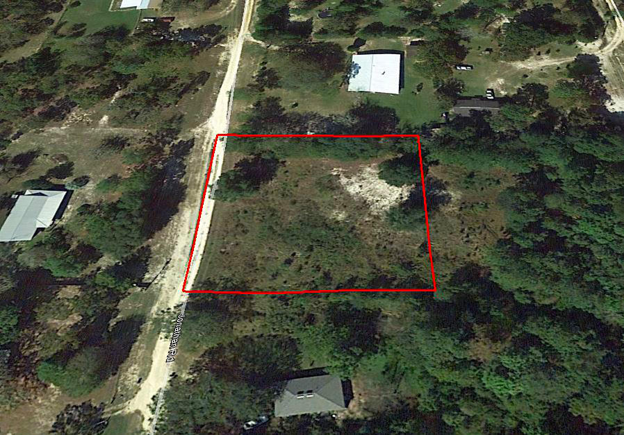 1 Acre Southwest of Jacksonville City Limits - Image 3