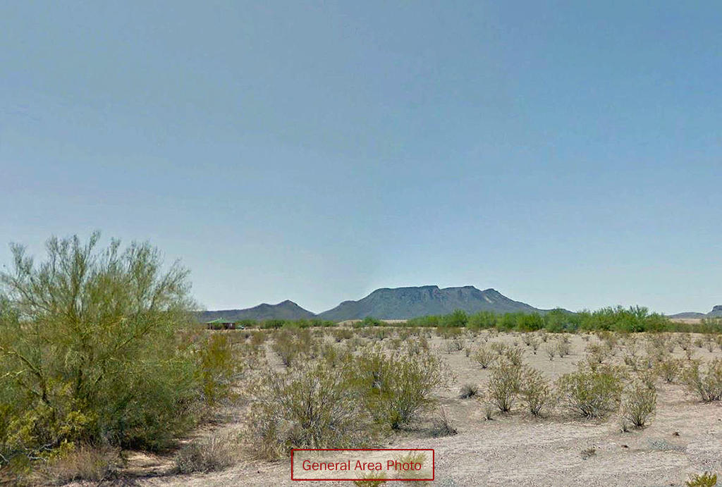 Rural Arizona Lot with Road Access - Image 3