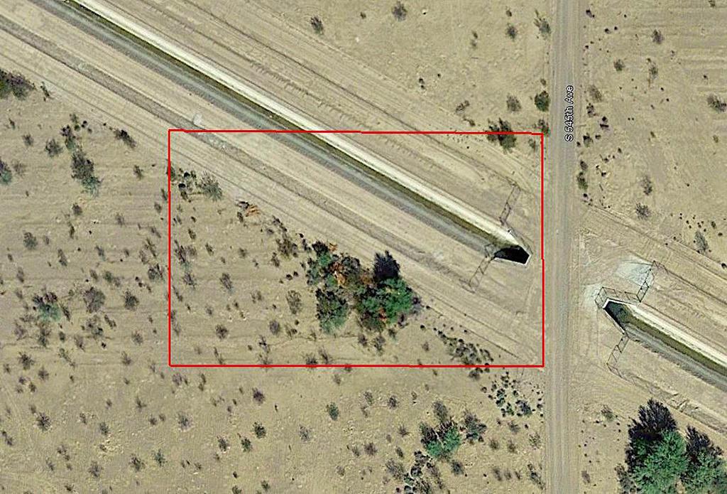 Rural Arizona Parcel 90 Minutes from Phoenix - Image 1