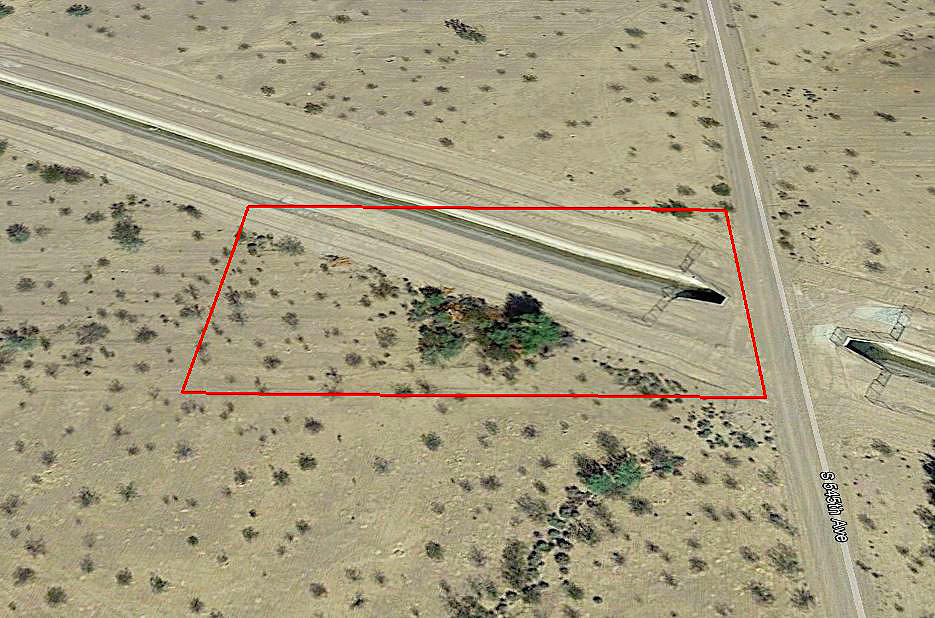 Rural Arizona Parcel 90 Minutes from Phoenix - Image 2