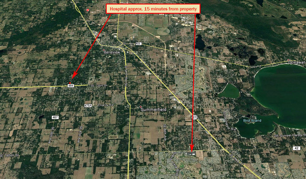 Over a Quarter of an Acre Property Only 2 Miles from Taylor College - Image 4