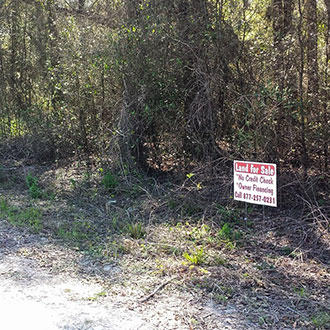 Over a Quarter of an Acre Property Only 2 Miles from Taylor College - Image 0