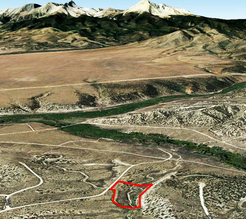 Five Acre Dream in San Luis Valley - Image 2