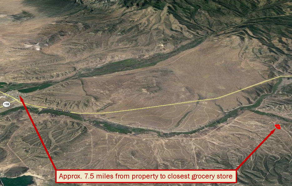 Five Acre Dream in San Luis Valley - Image 3