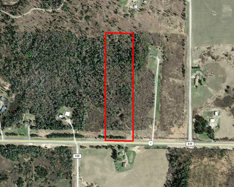 10 Acre Midwest Rural Living Acreage - Image 1