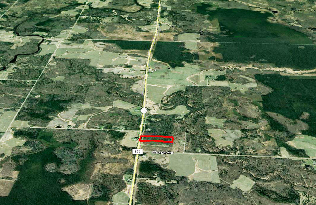 10 Acre Midwest Rural Living Acreage - Image 2