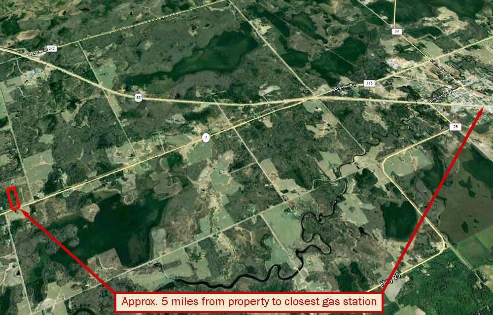 10 Acre Midwest Rural Living Acreage - Image 3