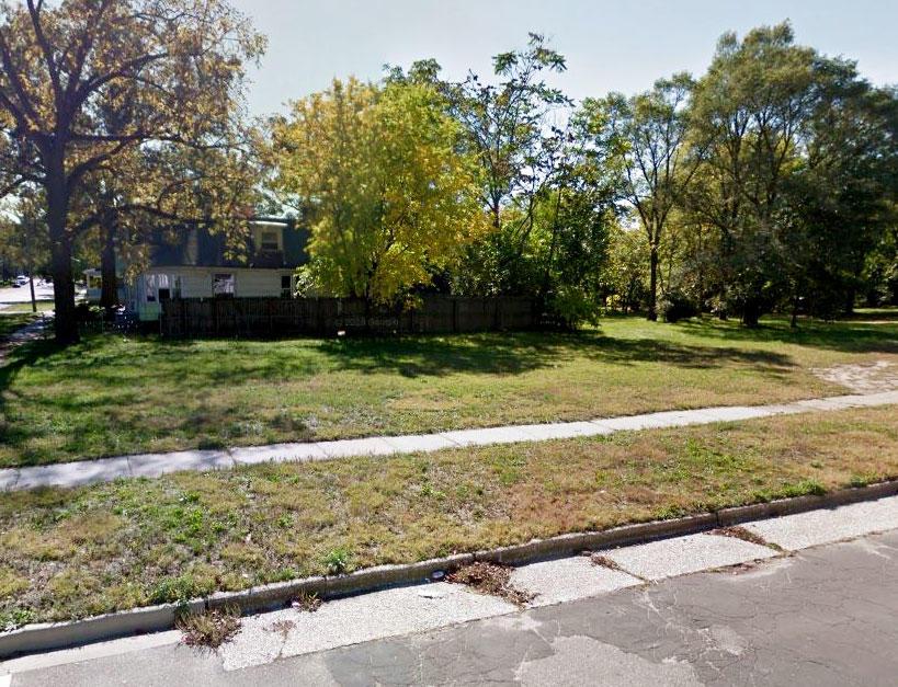 Unique Corner Lot in Muskegon Michigan - Image 3