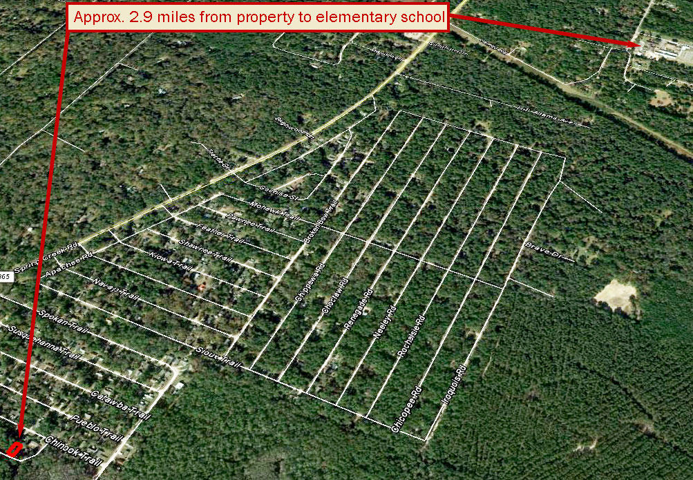 Property on the Florida Panhandle Less than 10 Miles from Gulf Coast - Image 3