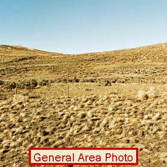 60 Acres to Call Your Own in Wyoming - Image 1