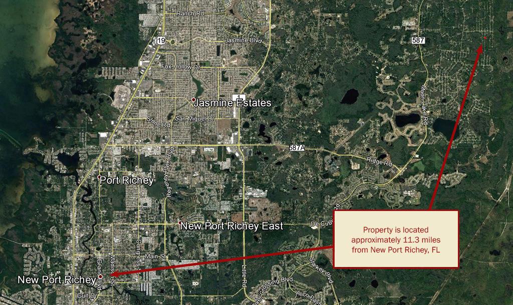 Rural Florida Gem 10 Miles from Gulf Coast - Image 3