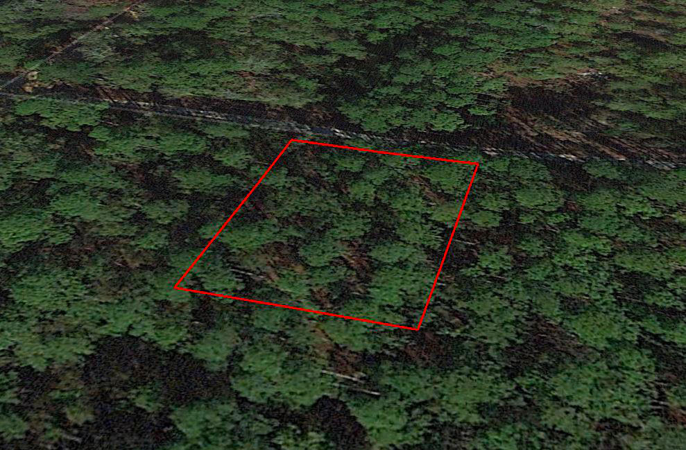 Over a Quarter of an Acre Lot in Fountain Florida - Image 2