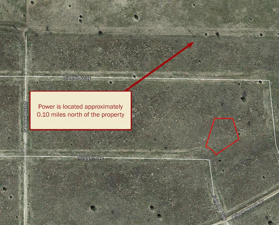 Nearly Half an Acre in Pueblo Colorado - Image 3