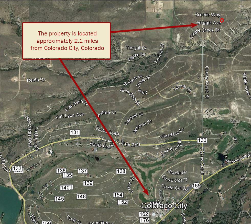 Nearly Half an Acre in Pueblo Colorado - Image 4