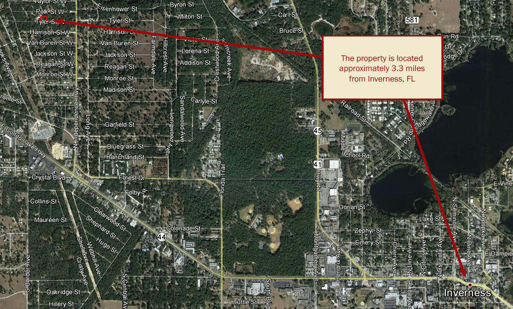 Almost Half an Acre in Developing Florida Community - Image 4