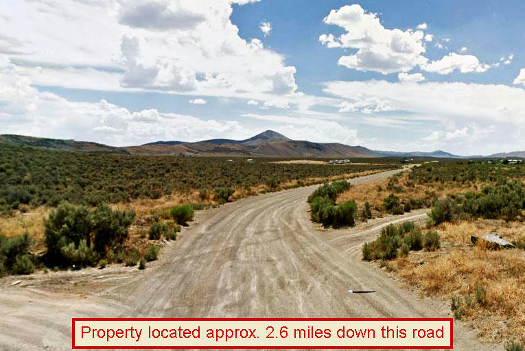 Over 1 Acre Sanctuary 30 Minutes Outside Of Elko - Image 5