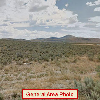 Over 1 Acre Sanctuary 30 Minutes Outside Of Elko - Image 1