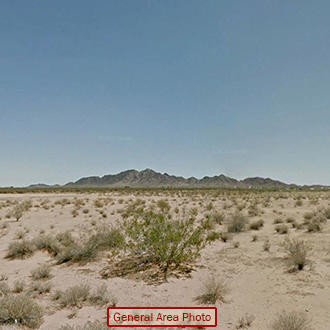 One Acre Arizona Getaway Just North of I-8 - Image 0